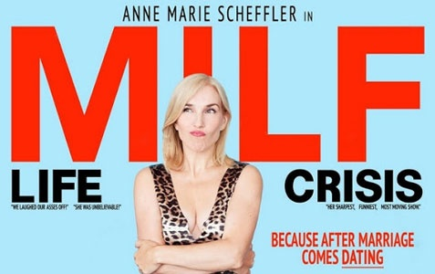 MILF Life Crisis [POSTPONED]