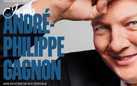 Andrew Philippe Gagnon