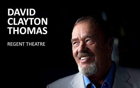 David Clayton Thomas