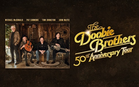 The Doobie Brothers [POSTPONED]
