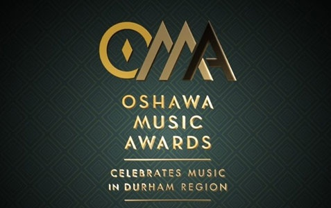 Oshawa Music Awards [ONLINE]