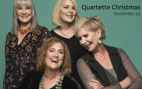 Quartette Christmas