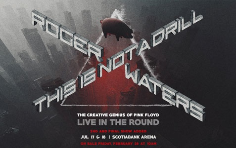 Roger Waters [POSTPONED]